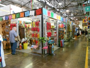 Latin American products, San Antonio, Texas